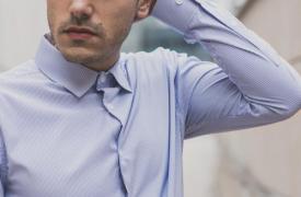 这个高科技初创企业正在利用科学来破解男式衬衫