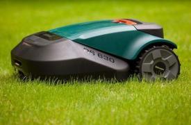 机器人割草机获得FCC批准