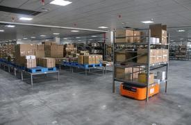 这个初创公司希望每个仓库都有机器人