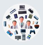 5个远程办公人员必备的技术工具