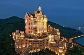 现在这家大型酒店连锁酒店可让您通过智能手机进入客房
