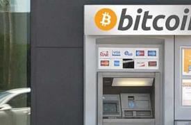 比特币ATM遍布全球