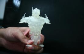3D打印初创企业如何塑造未来