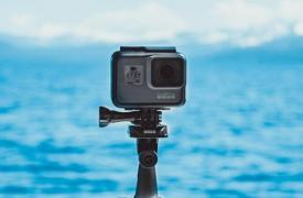 GoPro的$ 50 Light Mod可用,它不仅可以点亮您的视频