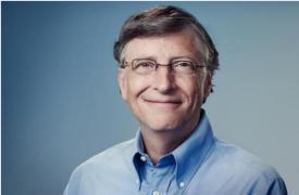 从比尔盖茨那里学到的系列技术企业家的三个教训
