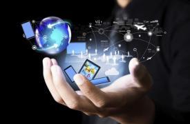 小型企业的新年技术决议