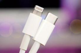 欧盟:我们可能需要法律强制iPhone采用USB-C