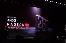 AMD的7nm Radeon卡将于2月份上市,售价为699美元