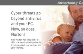 使用Norton和LifeLock帮助保护您的身份和设备