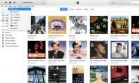 Apple将iTunes拆分为单独的应用程序