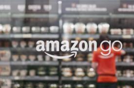亚马逊在纽约的第二家Go Go Store提供咖啡,接受现金