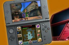 """3DS上的任天堂:""""我们将继续支持它"""""""