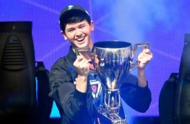 16岁的男孩在首届Fortnite世界杯中赢得300万美元