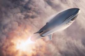 警察要求当地人在SpaceX测试期间离开家