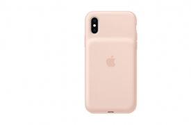 苹果推出免费的iPhone电池盒更换计划