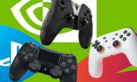 Google Stadia与GeForce Now与PlayStation Now:游戏流媒体服务大战