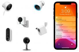 Visual One通过对象和动作识别使家庭安全摄像机智能化
