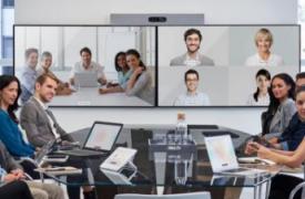 工作遥控器?这些是视频会议最大的作为和不作为