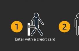 亚马逊的Checkout-free技术正走向其他零售商