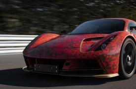 莲花和雷诺将联手开发新的电动跑车