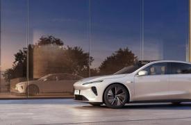借助特斯拉Model S 蔚来的首款电动轿车有望实现600英里续航里程