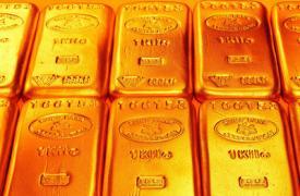 黄金下跌幅度已经逼近1700关口