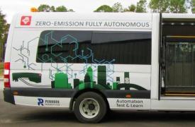 GreenPower加强了电动商用车