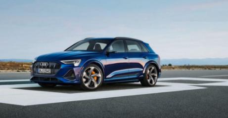 奥迪将在未来20年内全面转向电动汽车