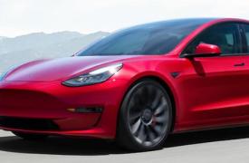 特斯拉在澳大利亚电动汽车销售中占主导地位