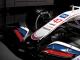 哈斯F1为其2021年的汽车展示了涂装