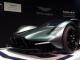 阿斯顿马丁计划在2025年开始生产电动跑车和SUV