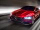 梅赛德斯奔驰AMG正在开发一种新的基于V-8的插电式混合动力总成
