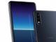 索尼XperiaCompact智能手机2021呈现5.5英寸显示屏
