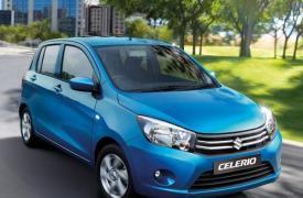 CelerioX由符合BS6的1.0升三缸汽油发动机提供动力
