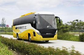 普通巴士的长度可以达到13.5米而不是12米