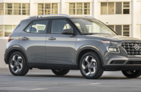 现代汽车开发了不带离合器踏板的手动变速器