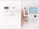 PocKit是一种微型模块化计算机系统可以是台式机或手持式PC