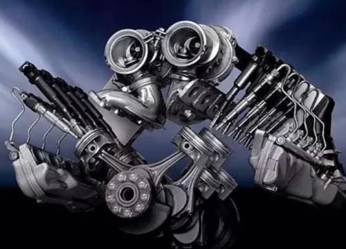 上海通用研发三款涡轮增压三缸发动机