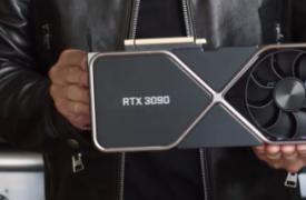 您的NvidiaGeForceRTX3090可能暗地是旧的RTX3080Ti