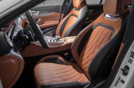 2021梅赛德斯奔驰AMGGT4门轿跑车起价为90950美元