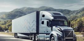 戴姆勒和沃尔沃卡车部门在燃料电池方面合作