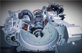 现代汽车集团研发出了全球首个换挡主动控制(ASC)变速箱技术。
