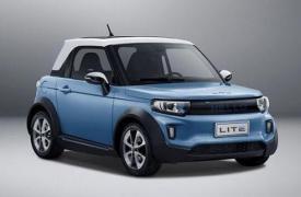 汽车动态看点就像姊妹品牌DS将在巴黎车展上展示全电动小型SUV
