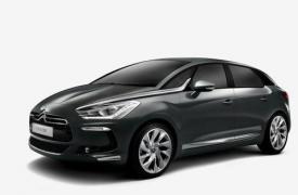 汽车动态看点人们经常将雪铁龙DS形容为具有未来感的汽车