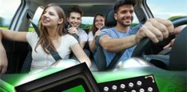 汽车动态看点AutoSens大会上推出一套完整的座舱监控系统