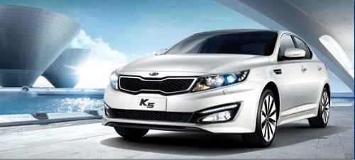 东风悦达起亚就在东风悦达起亚天猫商城发布了两款新车